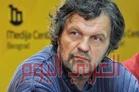 المخرج الصربي إمير كوستوريتسا رئيسا للجنة تحكيم المسابقة الدولية بمهرجان القاهرة السينمائي