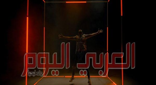 """""""فالصو"""" تجمع الفنان """"كريم زكي"""" بمهديمزينو محمد المغربي"""