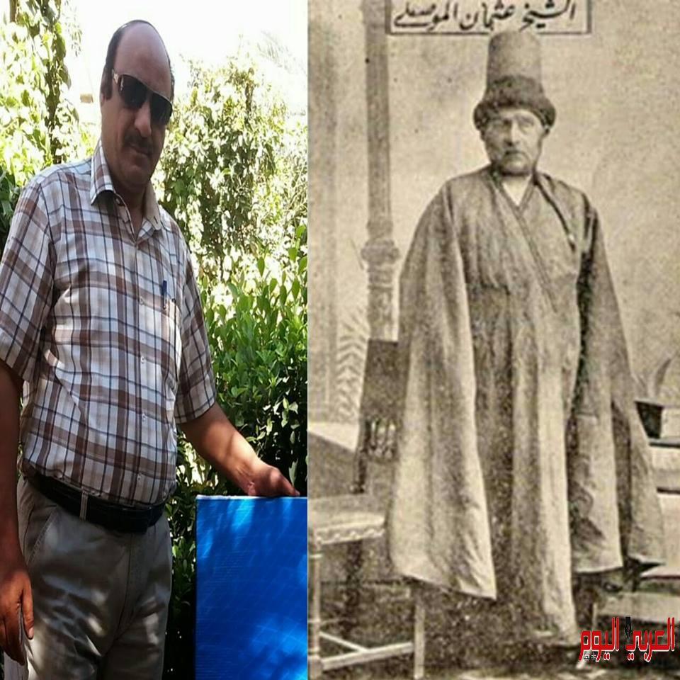 الملا عثمان الموصلي / 1854 ـ 1923 – جريدة العربى اليوم الاخبارية